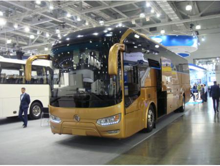 Шоссейный автобус GOLDEN DRAGON
